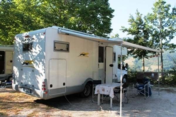 Vedi dettaglio offerta camper